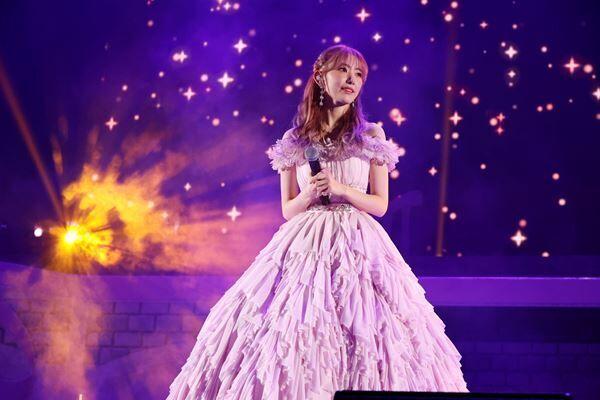 宮脇咲良 HKT48 卒業コンサート ~Bouquet~ (c)Mercury