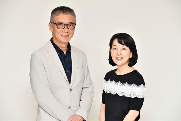 成島出監督と吉永小百合