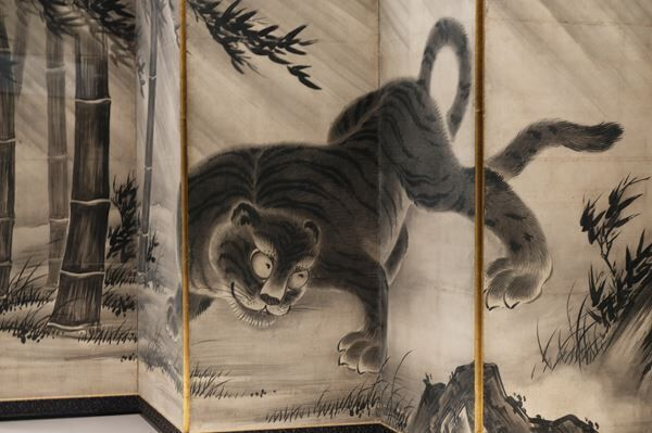 初めての里帰り作品も多数! サントリー美術館『ミネアポリス美術館 日本絵画の名品』 6月2日より再開!