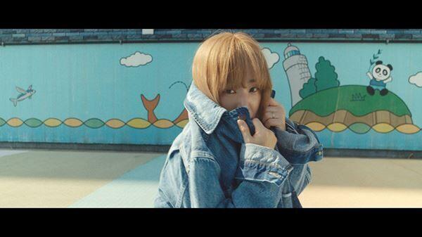 YUKI『Baby, it's you』MVサムネイル