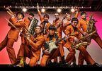 東京スカパラダイスオーケストラ、3月3日リリースのニューアルバムより「MONSTER ROCK」ライブ映像公開