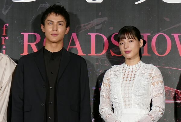 中川大志、主演作『砕け散るところを見せてあげる』は「宝物」 石井杏奈は「抜け殻」に?