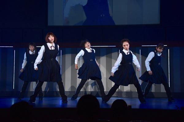 『CLUB SEVEN ZEROIII』開幕!「コロナ禍を吹っ飛ばす」ような作品に