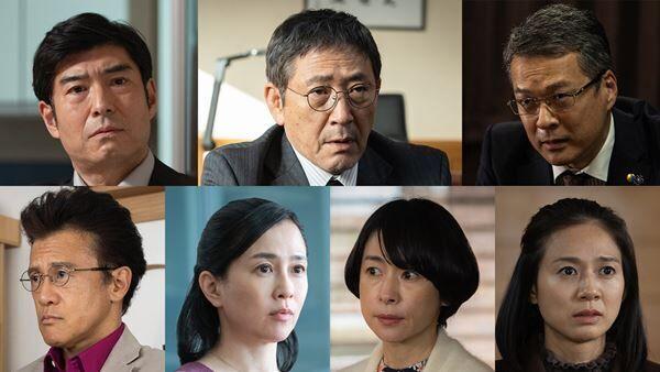 『連続ドラマW 宮部みゆき「ソロモンの偽証」』追加キャスト