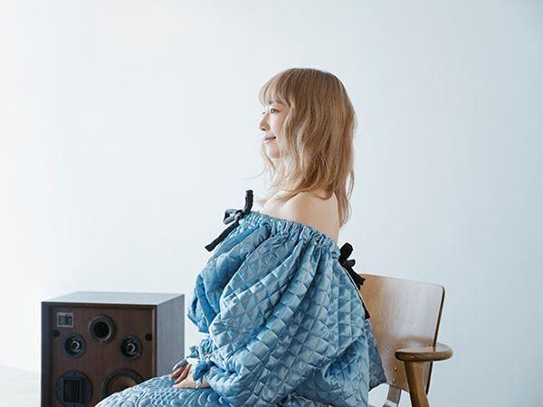 YUKI 最新アーティスト写真