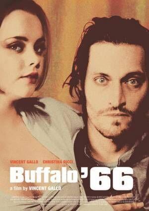 『バッファロー'66』 (c)LIONSGATE FILMS 1998