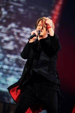 """GLAY、""""エンタテインメントの逆襲""""開始! 4カ月連続配信ライブ第1弾レポート到着"""