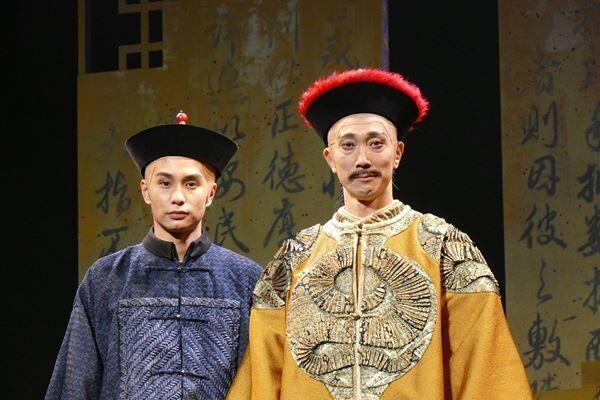 """佐々木蔵之介、過労死した中国皇帝を熱演「""""覚悟と孤独""""をぜひご覧いただければ」"""