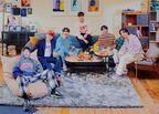 MONSTA X、日本3rdアルバム『Flavors of love』爽やかな笑顔を魅せる新ビジュアル公開