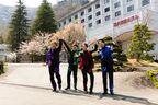 メンバーそれぞれの魅力全開 純烈主演『スーパー戦闘 純烈ジャー』スピンオフドラマ、TTFCで配信へ