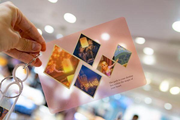 ディズニープリンセスが集合した展示会「WHAT IS LOVE? ~輝くヒミツは、プリンセスの世界に。~」開催