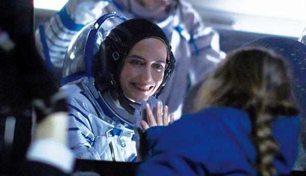 『約束の宇宙』 (c)Carole BETHUEL (c)DHARAMSALA & DARIUS FILMS