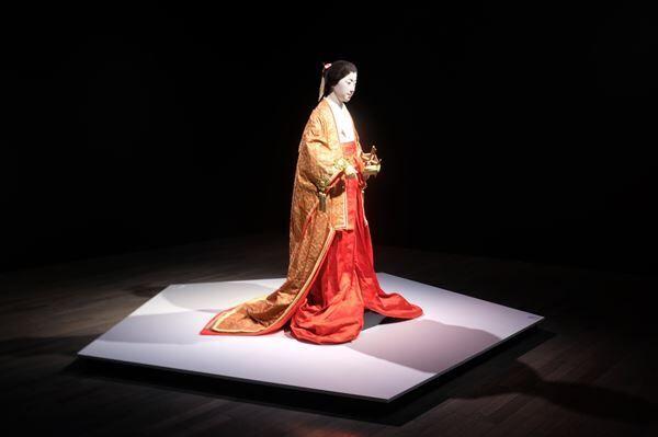 エロティック、グロテスク、ミステリアス……人の心を惹きつける 「あやしい」絵画表現を紹介する『あやしい絵展』をレポート!