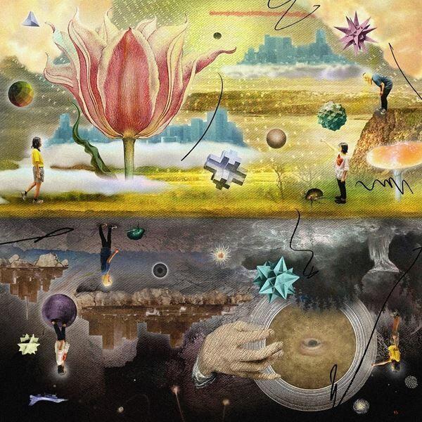 リーガルリリー、2つの新曲「地獄」「天国」で二面性を表現したトレーラー公開