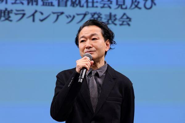劇場に季節感・リズムをつくりたいー長塚圭史がKAAT新芸術監督に就任、2021年度ラインアップを発表