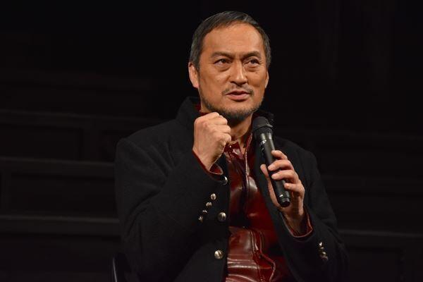 """渡辺謙主演舞台『ピサロ』の""""アンコール上演""""が開幕"""