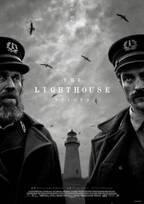 ロバート・パティンソン×ウィレム・デフォーが狂気の世界へ A24『ライトハウス』7月公開決定&特報映像公開