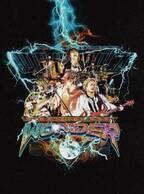ONE OK ROCK、ZOZOマリンオンラインライブを映像作品化 メンバーがコラージュされたジャケット公開