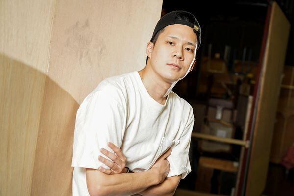 『17 AGAIN』で振付を手がけるAKIHITO 撮影:源賀津己