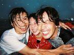くるり、ニューアルバム『天才の愛』発売決定 坂口恭平のパステル画を使用したジャケット公開