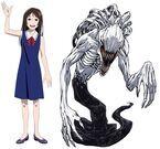 『劇場版 呪術廻戦 0』重要キャラ・祈本里香役に花澤香菜 「大好きな緒方恵美さんとの掛け合いをとても楽しみにしています」
