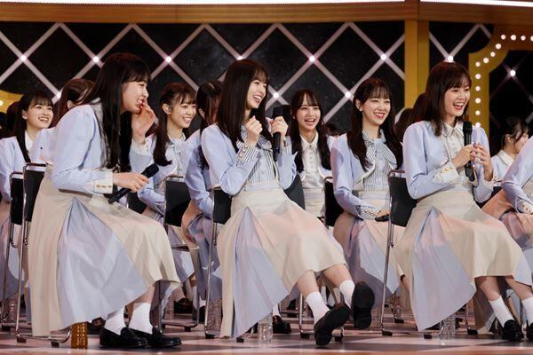 "乃木坂46「9th YEAR BIRTHDAY LIVE」""前夜祭"""