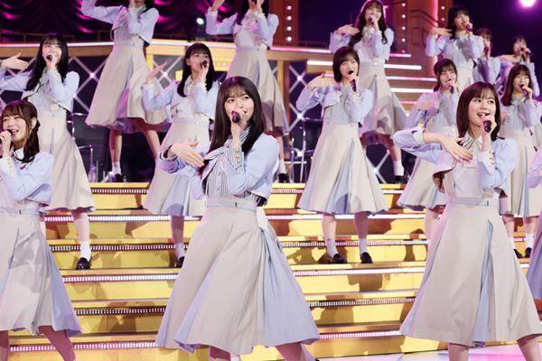 """乃木坂46が「BIRTHDAY LIVE」前夜祭を配信 """"満9歳""""記念日をトークでお祝い"""