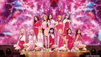 IZ*ONE、日本1stコンサートのソフト化が決定 特典には舞台裏をおさめたドキュメンタリー映像も
