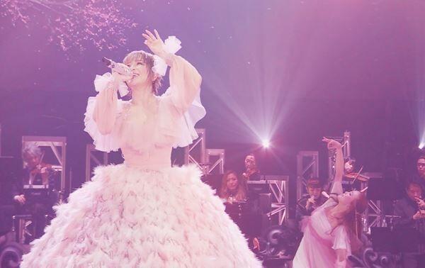 『ayumi hamasaki MUSIC for LIFE ~return~』ティザーサムネイル