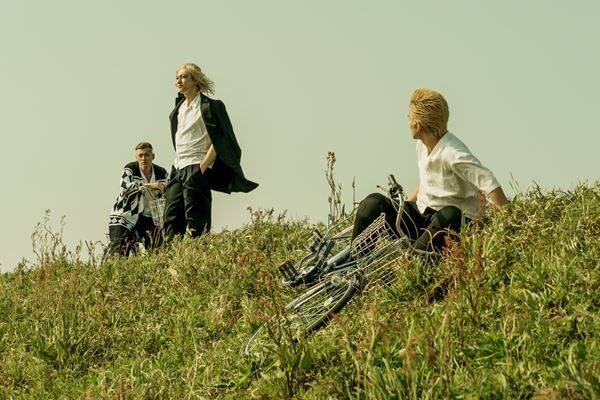 『東京リベンジャーズ』 (c)和久井健/講談社 (c)2020 映画「東京リベンジャーズ」製作委員会