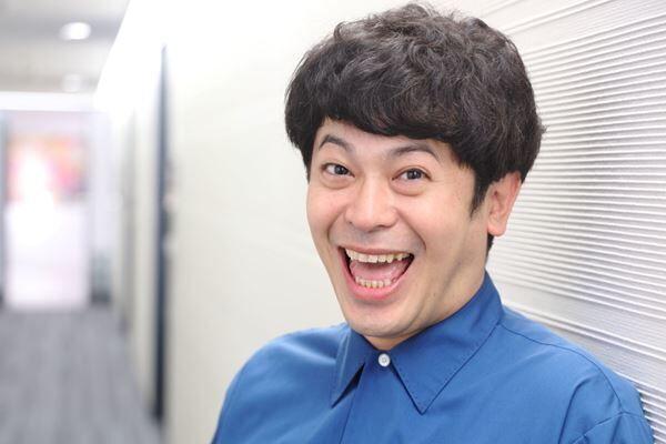 ちゅうえい(流れ星)インタビュー 初の舞台出演は「絶叫マシーンのスタート前の気持ち」