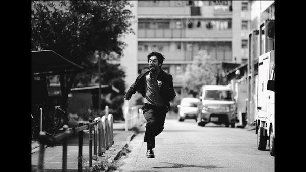 マカロニえんぴつ「はしりがき」MVサムネイル画像