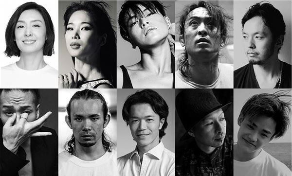 「INFINITY DANCING TRANSFORMATION 2021」大宮公演