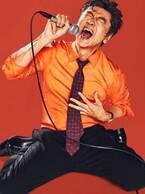 桑田佳祐、今夜ラジオで新曲「さすらいのRIDER」初OA 新EPジャケットも公開