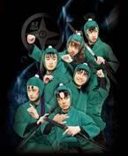 ミュージカル『忍たま乱太郎』第11弾キャストによる恒例の学園祭が2021年1月開催