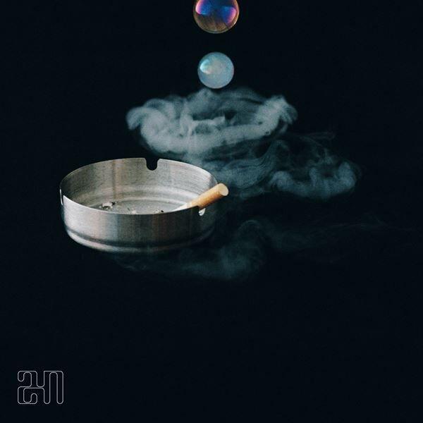 にしな、小林光大が全編フィルムで撮影した「ヘビースモーク」MV公開