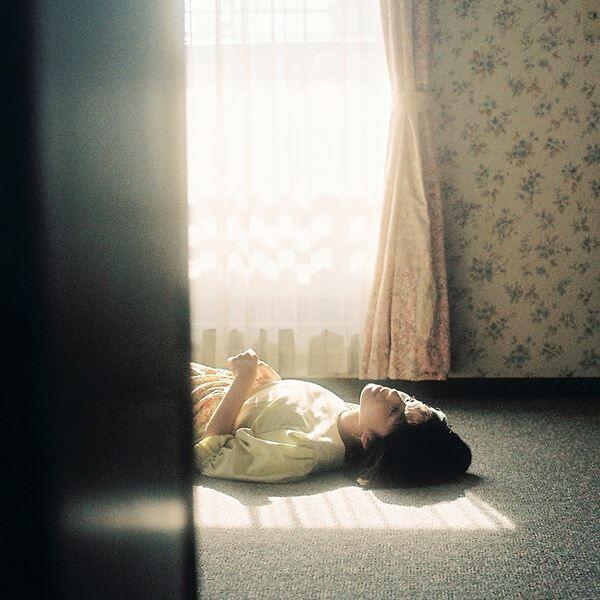カネコアヤノ、ニューアルバム『よすが』より新曲「抱擁」配信リリース&MV公開決定