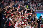 ラグビーワールドカップ2023組み合わせ決定! ジョセフHCが断言「イングランド、アルゼンチンに勝てるチームを作る」