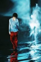 米津玄師、ドラマ『リコカツ』主題歌「Pale Blue」6月16日リリース決定