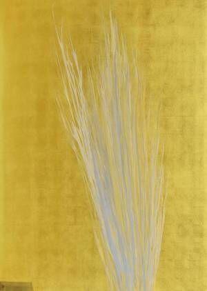 『篠田桃紅展 とどめ得ぬもの 墨のいろ 心のかたち』開催 墨と100年。篠田桃紅の表現の変遷をたどる