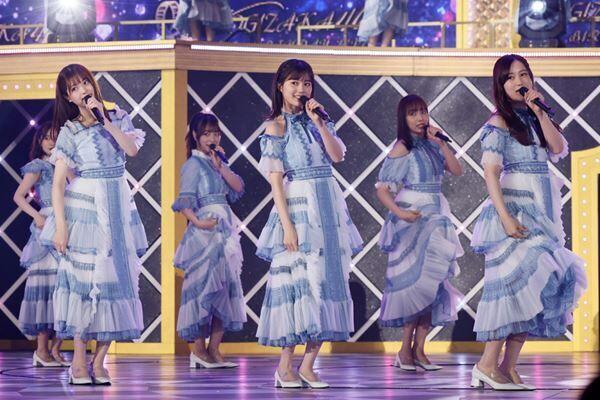 乃木坂46 『9th YEAR BIRTHDAY LIVE』で36曲披露、堀未央奈の卒業公演日サプライズ発表も