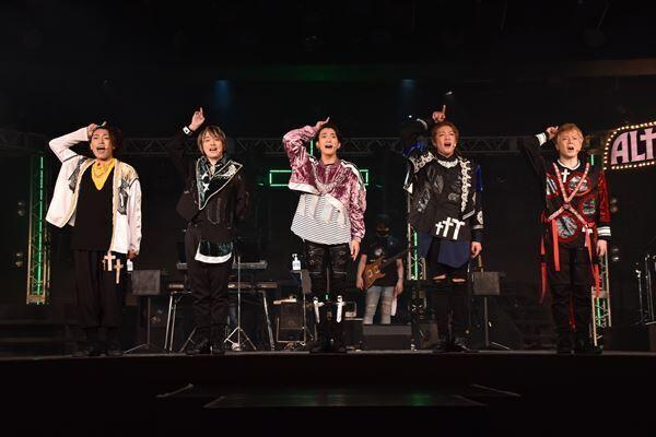 ミュージカル『ALTAR BOYS』上演中! 東山義久「ひとりでも多くの皆様の魂をお救いできる作品を」 5月合同公演には常川藍里も出演