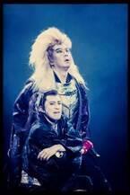 松本幸四郎&尾上松也がホストを務める「歌舞伎家話」第10回開催決定! ゲストはいのうえひでのり、古田新太