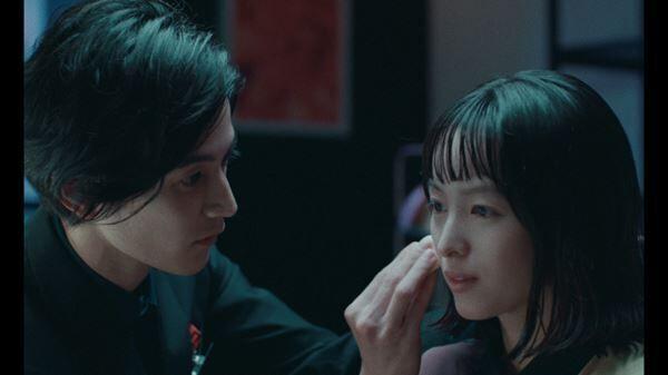 ショートフィルム『Touching』サムネイル