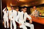 ユニコーン、新アルバム『ツイス島&シャウ島』より「ミレー」先行配信&50'sの空気漂うMV公開