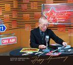 小林克也生誕80年&『ベストヒットUSA』40周年アニバーサリー企画、有料生配信が決定