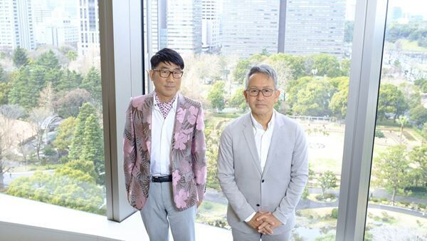 亀田誠治×宮本亞門 「2021年のエンタメ」で目指すもの