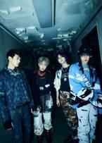 SHINee、次回Mステに9年7カ月ぶり出演 最新アルバムより「Don't Call Me」披露
