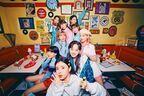 NiziU、MV解禁を予告する「Take a picture」メンバーソロティザーを9日連続公開 先行配信も決定
