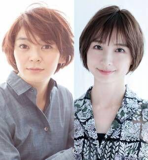 田畑智子、篠田麻里子
